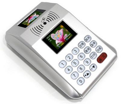 JW-Z800彩屏机
